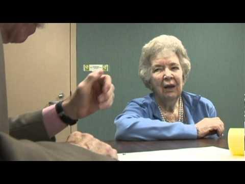 Screening for Dementia 3: Patient Assessment