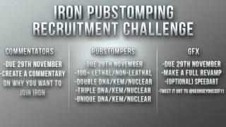 Iron Pubstomping 100 Subscriber Rc (read Description) #ironpubstompingrc