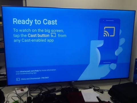 How to Use Google Chromecast with iPad, iPhone and Android