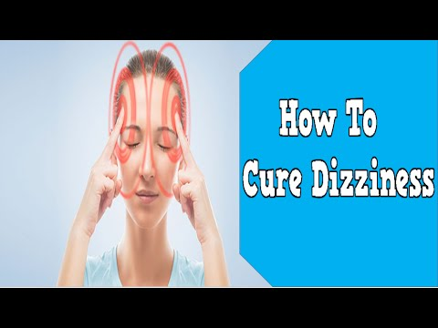 How To Cure Dizziness Epley Maneuver For Vertigo What Is The Treatmen