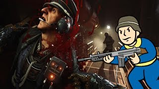 I PLAYED WOLFENSTEIN II: THE NEW COLOSSUS - Everything You Need To Know!