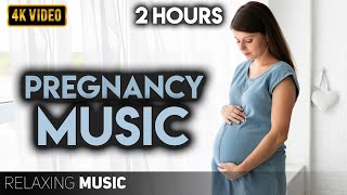 Pregnancy Music For Mother And Unborn Baby | Brain Development | Relaxing Music For Pregnant Women