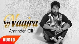 Naajra ( Full Audio Song ) | Amrinder Gill | Punjabi Audio Song Collection | Speed Records