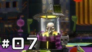 Banjo-Kazooie: Nuts & Bolts Walkthrough - Part 5: Logbox 720