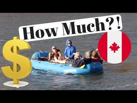 Salaries, Wages and Income in Canada | How Much Canadians Make