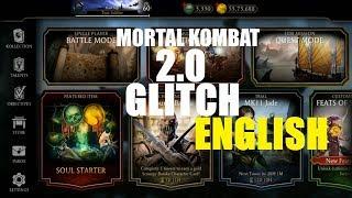 mk mobile 2 0 being gamer2704 Videos - 9tube tv
