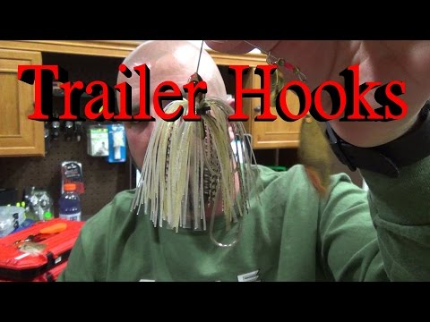 How to Add a Trailer Hook | Choosing the correct size