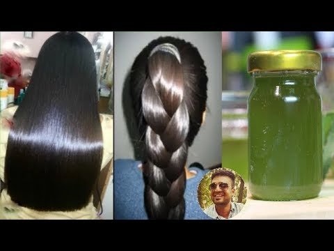Oil for Hair Fall and Hair Growth | Cure Scalp Pimples,Dandruff,Itchy Scalp,Hair Fungal Infection