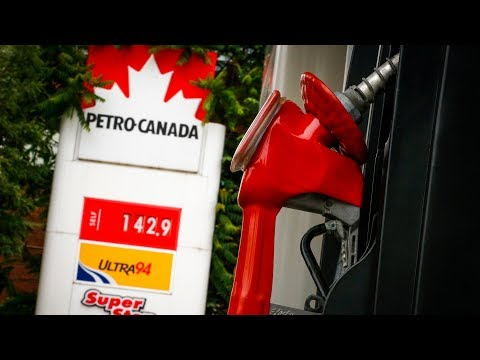 5 reasons why gas prices are on the rise in Canada