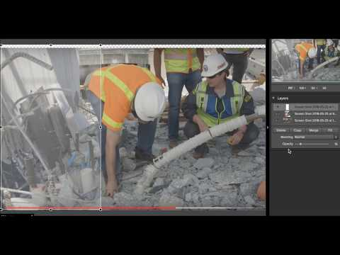 FIU Bridge Collapse NTSB knows nothing about concrete - points at ONE crack