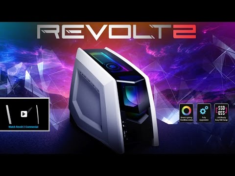 #13 Replacing my Mac Pro with the ibuypower Revolt 2?