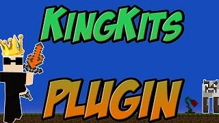 Minecraft Kit Plugin | [FREE] - PakVim net HD Vdieos Portal