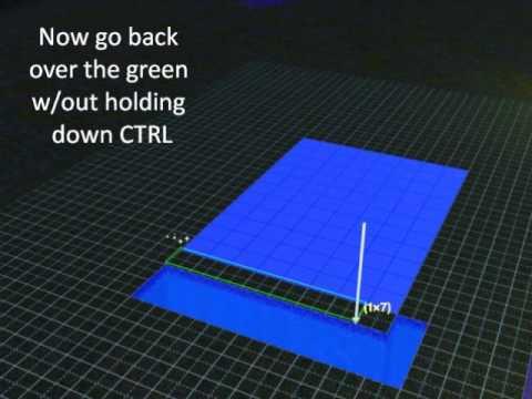 How to make underwater basement Sims 3
