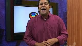 Vinicius Sabatino - Repórter 47 - Belém Do Pará