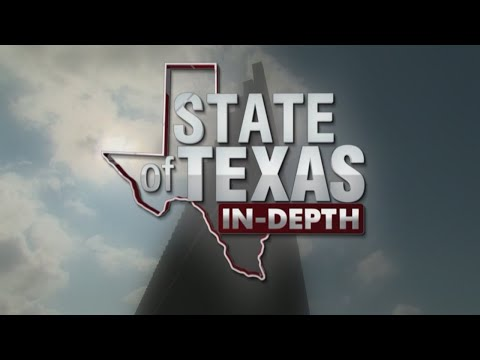 State of Texas: Cries for change - Gov. Abbott's emotional roundtable