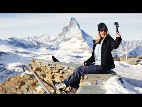 Ski, Snowboard, and Dine in Zermatt, Switzerland