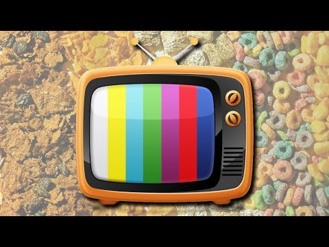 Classic Cereal Commercials