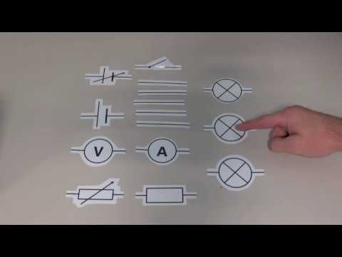 Electrical Circuits Explanation
