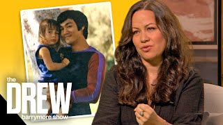 Shannon Lee Shares an Important Lesson Her Dad Bruce Lee Passed On