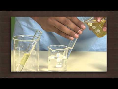 Cleansing action of soap |  Chemical reactions | Chemistry