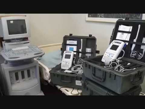 Used Ultrasounds for Sale
