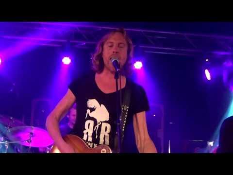 OERROCK Festival 2018 NL@RALPH DE JONGH BAND@Shout Myself Back Together@MFEELINGSFMUSIC