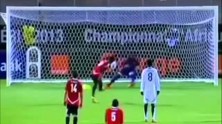 فوز منتخب مصر للشباب ببطولة أمم أفريقيا 2013 - أهداف مباريات الدور الأول