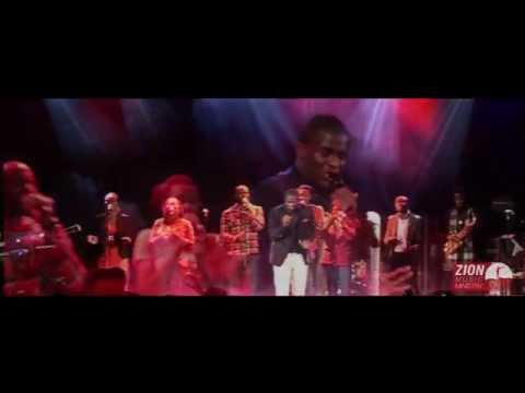 Pour of Yourself - Reverence Gospel Concert