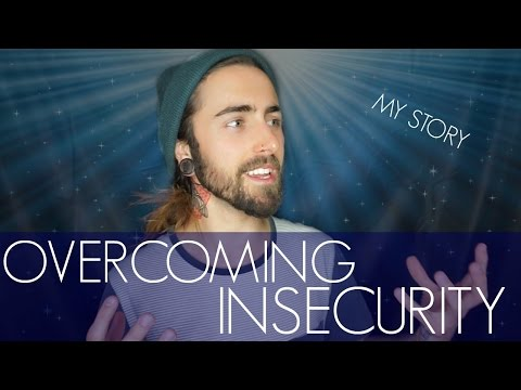 Overcoming Insecurities! (My Story/ Method to Accepting Yourself)