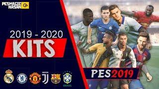 pes 2019 option file Videos - 9tube tv