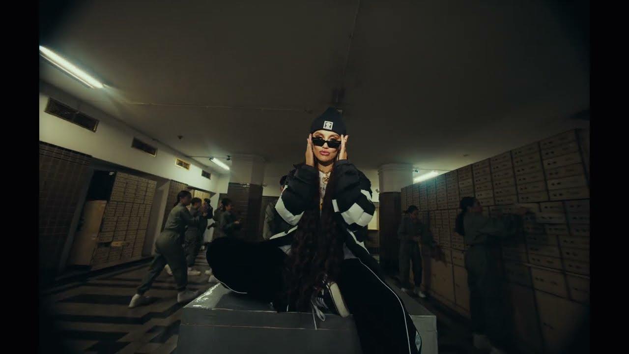 Download AGNEZ MO - F Yo Love Song (Official Music Video) MP3 Gratis