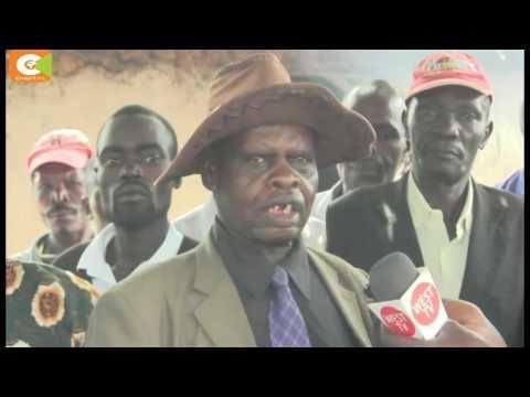 Boys to Men: Bukusu elders in Trans Nzoia prepare for August circumcision season