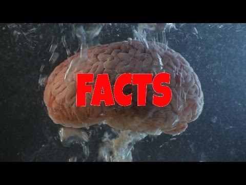 MOST AMAZING FACTS ABOUT BRAIN | PART-1