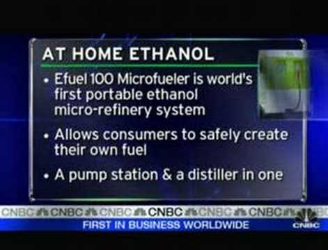 DIY Ethanol