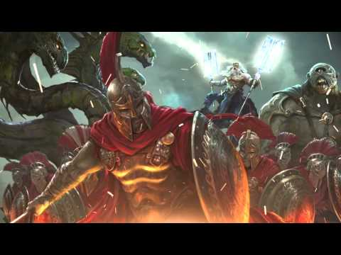 Age of Sparta   Game Trailer