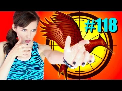 CATCHING FIRE! (S.O.S. #118)