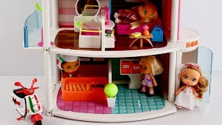 Baby Dolls Nursery Center Set Up Play Baby Born Baby Annabell Play