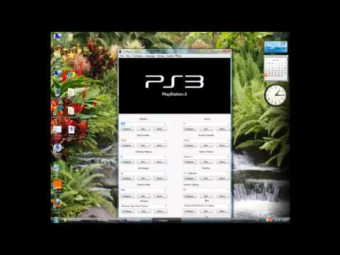 HD PS3 Emulator Beta Version   Released in 2012 No Surveys   YouTube