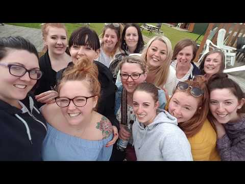 UWS Student Midwives 2017