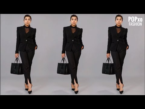 How To Nail Your Interview Look - POPxo Fashion