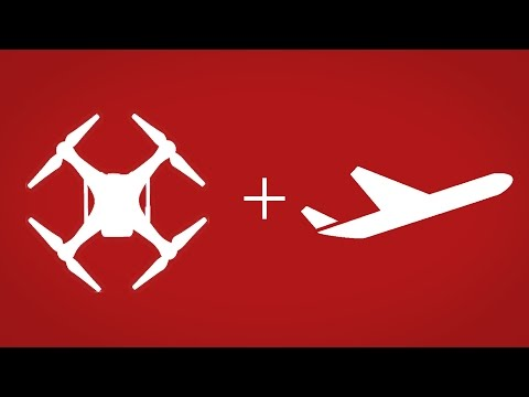 How to travel with a drone and LiPo batteries | FAA Drone Airplane Regulations