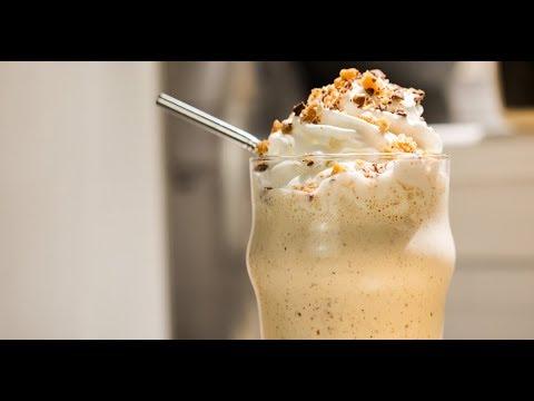 Rum Raisin Milkshake - Liquor.com