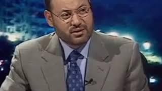 #x202b;السادات من وجهة نظر حسين الشافعي#x202c;lrm;