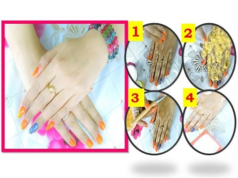BEAUTIFUL HAND /get FAIR SOFT SPOTLESS WRINKLE FREE / YOUNG LOOKING HAND in Hindi