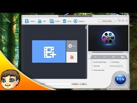 Convert and Merge Videos in Windows 10 | Windows 10 Tips