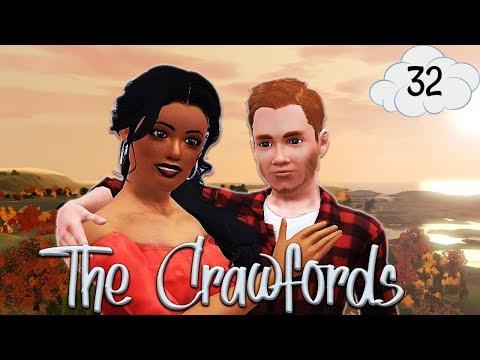Jamming Junkyard//The Sims 3//The Crawfords//Part 32
