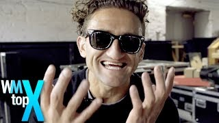 5 Questions with Casey Neistat - Interview