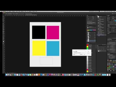 how to make alpha channel PHOTOSHOP