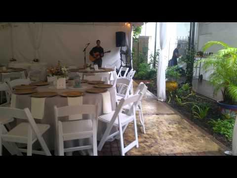 WeddingTent Rental Tampa -Tampa Event Company
