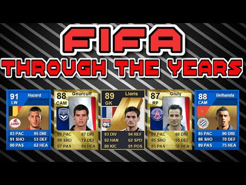 THE BEST LIGUE 1 TEAM EVER | FIFA 14 - 10